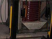 Плавильный агрегат ИСТ-0, 3 Москва