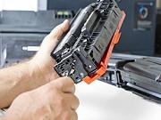 Заправка, ремонт и восстановление картриджей для лазерных принтеров Раменское