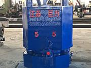 Штанговый Дизельный молот DD -55 Набережные Челны
