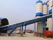 Бетонный завод HZS 120 / 2 Благовещенск