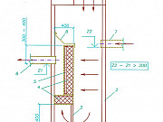 Модуль фильтрующий ФМС1, 0 Санкт-Петербург