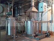 Установка приготовления растворов УПР-500 Санкт-Петербург