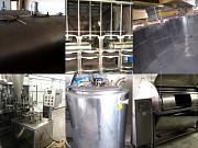 Оборудование по молокопереработке Москва