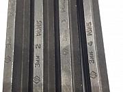 Плашка резьбонарезная комплектная шаг 3.0 Кемерово