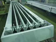 Металлоформы для стоек СВ-95, 105, 110 Великие Луки