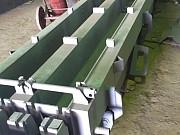 Металлоформы для стоек СНВ7-13, УСО, С-112 Великие Луки