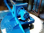 Кусторез тракторный с дисковой пилой КРТ-1Б Великие Луки