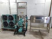 Льдогенератор чешуйчатый лёд Maja 2.5 тонны Ростов-на-Дону
