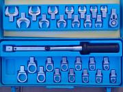 Динамометрический инструмент hazet 6292-1 СТ/28 (Германия) Москва