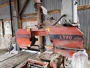 Ленточно-пильный станок Wood Mizer LT70 Кострома