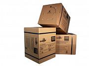 Упаковочная бумага SpeedMan BOX Москва