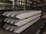 Забивные железобетонные сваи квадратного сечения Москва
