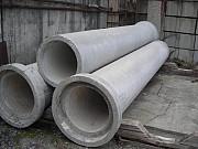 Трубы железобетонные раструбные безнапорные армированные ГОСТ6482-2011 Москва
