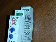 Продам Реле контроля температуры ТР-15 ACDC24В/АС230В -55°С.+125 °С УХЛ4 с датчиком ТД-2 Санкт-Петербург