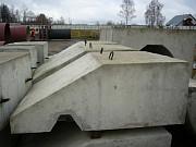 Утяжелители бетонные охватывающего типа УБОм Москва