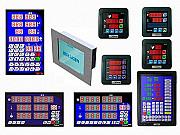 Mikster- промышленные микропроцессорные контроллеры для пищевого оборудования Москва