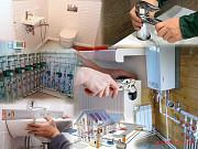 Сервисное обслуживание системы водоснабжения частного дома от скважины Тверь