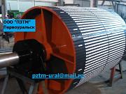 Барабаны для конвейерного оборудования Екатеринбург