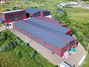 Производство подвесных и опорных кранов, изготовление нестандартного грузоподъемного оборудования Александров
