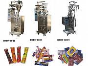Упаковочное и фасовочное оборудование DXD для разных продуктов Москва