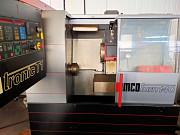 EMCO Emcoturn 140 токарный станок с ЧПУ Ярославль