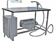 Дозатор жидких и вязких продуктов с переносным изливом ИПКС-071ПИ(Н) Воронеж