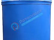 7000 литров пластиковая емкость для воды с люком Москва