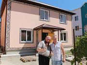 Строительство домов из арболитовых блоков Краснодар