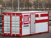 Модульная азотно-воздушная станция Пенза
