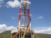 Продаем буровые установки с частотно-регулируемым электроприводом переменного тока Новосибирск