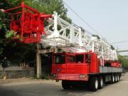 Продаем буровые установки для ремонта скважин Новосибирск
