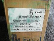 Продам насос Ama-Porter 500ND Прокопьевск