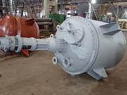 Емкости и реактора нержавеющие Нижний Новгород