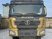 Самосвал SHACMAN X3000 6х4 Благовещенск