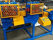 Комплекс КПНК-3 для разделки и утилизации нефтепогружного кабеля Екатеринбург