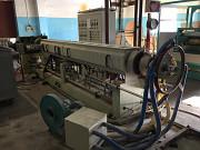 Продаю линию по производству изделий из ВПС и ВВПС (Экструдер, ВФМ, Рециклинг) БУ Тюмень