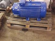 Крановый электродвигатель МТF 211-6 (7.5кВт/935об/мин) Казань