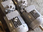 Электродвигатель МТН 511-8 Омск