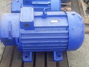 Электродвигатель МТН 612-10 (60кВт/575об/мин) Уфа