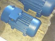 Электродвигатель МТН 211В6 (7, 5кВт/940об/мин) Самара
