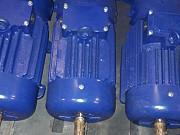 Крановый электродвигатель МТF 311-8 (7.5кВт/715об/мин) Омск
