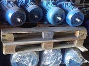 Электродвигатель 4МТН 200LB6 (30кВт/960об/мин) Уфа