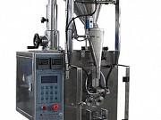 Автомат фасовочно-упаковочный DXDF-60 II (для пылящих (порошкообразных) продуктов Москва