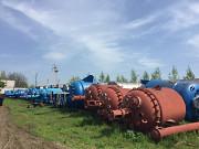 Реактор эмалированный в наличии все типы и объемы от 50 литров до 42м3 Москва