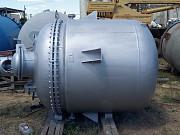 Нержавеющий реактор 6, 3м3 Москва