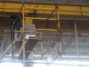 Техническое обслуживание, ремонт крановых путей кранов мостовых, козловых, башенных, кран балок Красноярск
