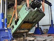 Куплю б/у станки, прессы, оборудование металлургии - вся Россия Ярославль