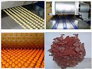 Производим Ленточный гранулятор для расплавленных продуктов/пластинки и чешуйки Волгоград