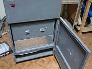 Воздухоочиститель для лазерно-гравировальных систем Москва