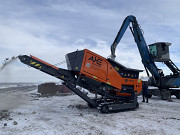 Дробилка бетона ARJES Impaktor 250 Москва